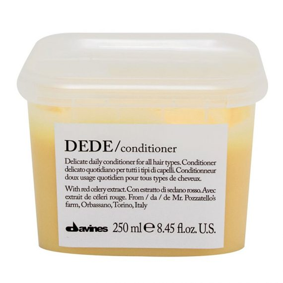 dedeconditioner