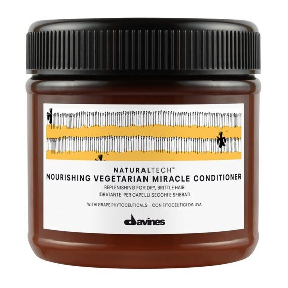 nourishing vegetarian