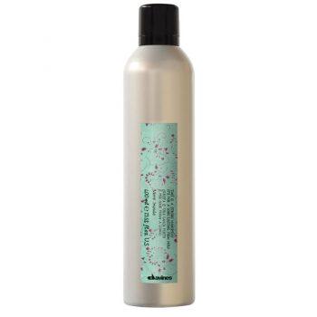 tia strong hair spray